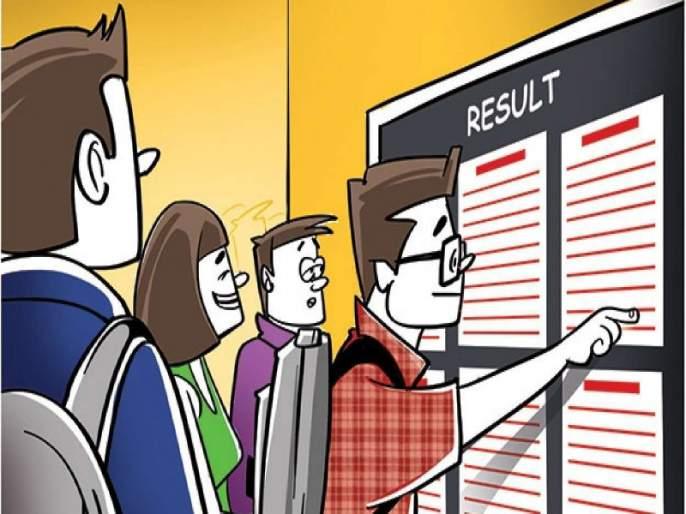 The percentage of students increasing from board competition | बोर्डांच्या स्पर्धेतून वाढतोय विद्यार्थ्यांच्या गुणांचा टक्का