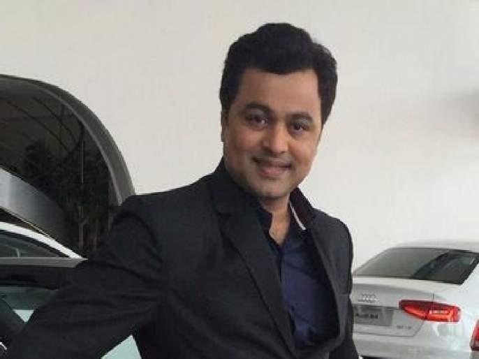 Do not make a movie in drama form - Subodh Bhave | नाटक स्वरूपात चित्रपट मांडू नये, सुबोध भावे यांचा निर्मात्यांना कानमंत्र