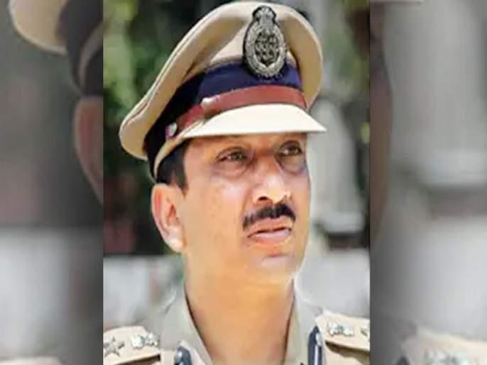 The names of the martyrs, dead IPS officers were removed from the list; by mistakenly incident happen told director general of police   'त्या' यादीतून शहीद, मृत अधिकाऱ्यांची नावे हटवली; नजरचुकीने प्रकारघडल्याची पोलीस महासंचालकांची कबुली