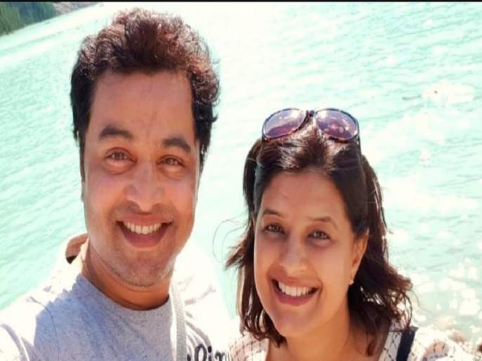 Subodh Bhave Birthday Special: subodh bhave and his wife Manjiri love story | Subodh Bhave Birthday Special : सुबोध भावेने त्याच्या बालमैत्रिणीसोबत केले आहे लग्न, अशी आहे त्यांची लव्हस्टोरी