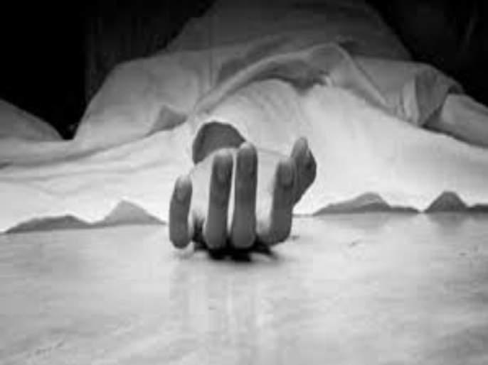 Mother committed suicide by killing her daughter in Baramati taluka | बारामती तालुक्यात मुलीचा खून करून आईची आत्महत्या