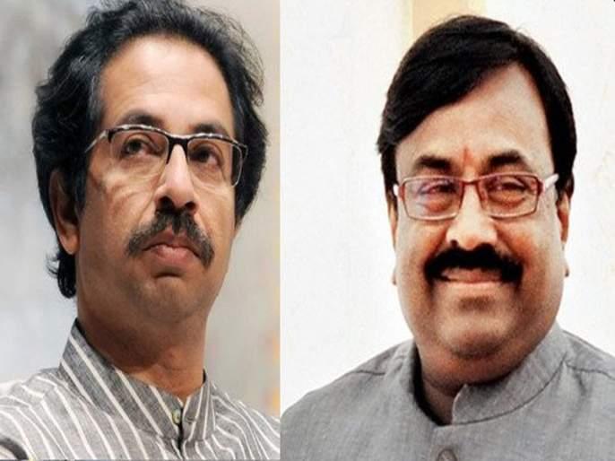 Maharashtra Election 2019: BJP Sudhir Mungantiwar Slams Shiv Sena | Maharashtra Election 2019: ''10 रुपयात जेवण द्यावं लागणं ही चिंतनाची बाब; लोकांची आर्थिक शक्ती वाढवा''