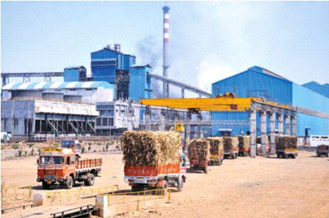 Payment of sugarcane growers to the bank account | ऊस उत्पादकांचे पेमेंट बँक खात्यामध्ये झाले वर्ग
