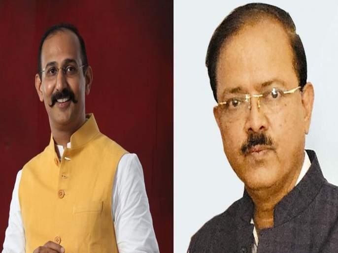 The BJP and the Congress's prestige in Dhule get the result | धुळ्यात भाजप आणि काँग्रेसची प्रतिष्ठा पणाला
