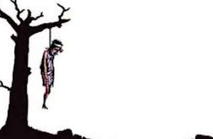 Suicide by tribal farmers at Patur Taluka | आदिवासी शेतकऱ्याची गळफास घेउन आत्महत्या