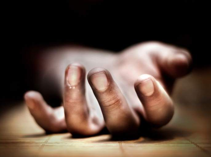 Dhondwirnagar's youth suicide | धोंडवीरनगरला तरूणाची आत्महत्या