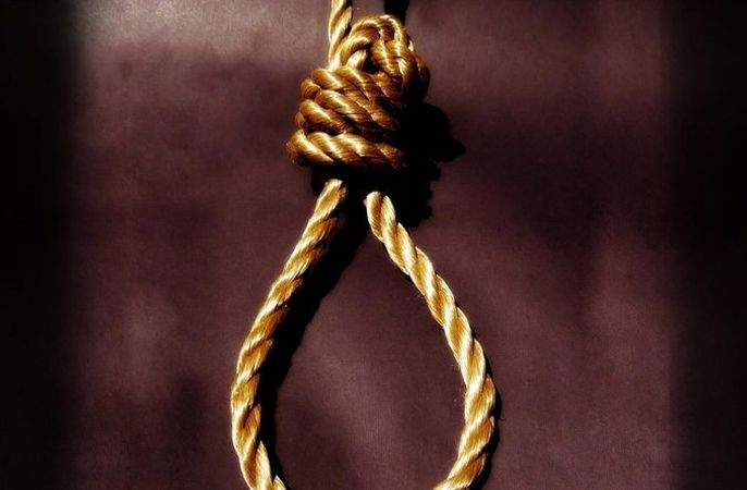 The woman committed suicide due to loan tension | कर्जाला कंटाळून महिलेची आत्महत्या