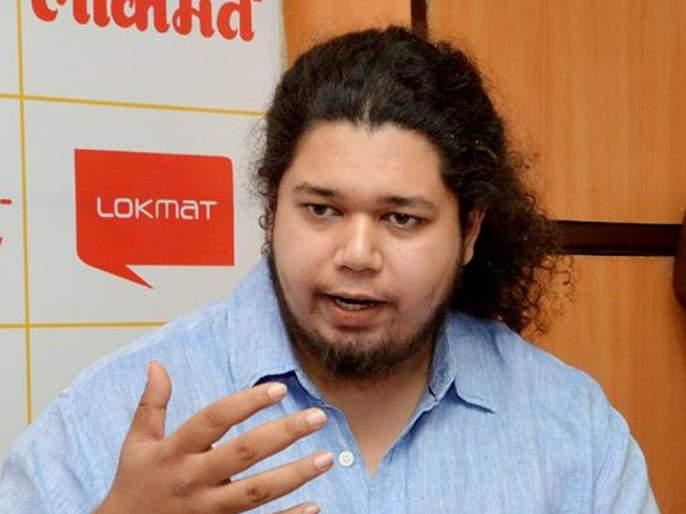 Sujat Ambedkar political attack on Shiv Sena   'ज्यांना कचऱ्याचा प्रश्न सोडवता आला नाही, ते राम मंदिर काय बांधणार?'
