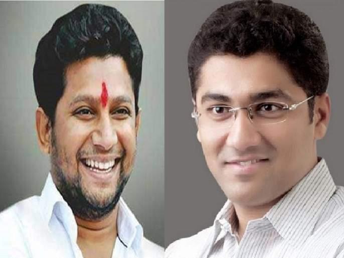 Dr.Sujay Vikhe and sagram jagatap Notice | डॉ.सुजय विखे, आ. संग्राम जगतापांसह १५ उमेदवारांना नोटिसा