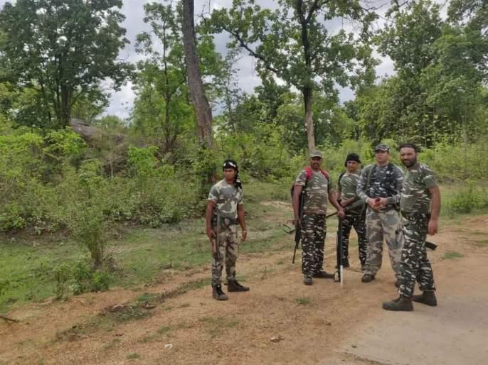 Sukma Naxal encounter Bodies of 17 missing cops found kkg | छत्तीसगडमध्ये नक्षलवाद्यांचा मोठा हल्ला; १७ जवान शहीद, १४ जखमी