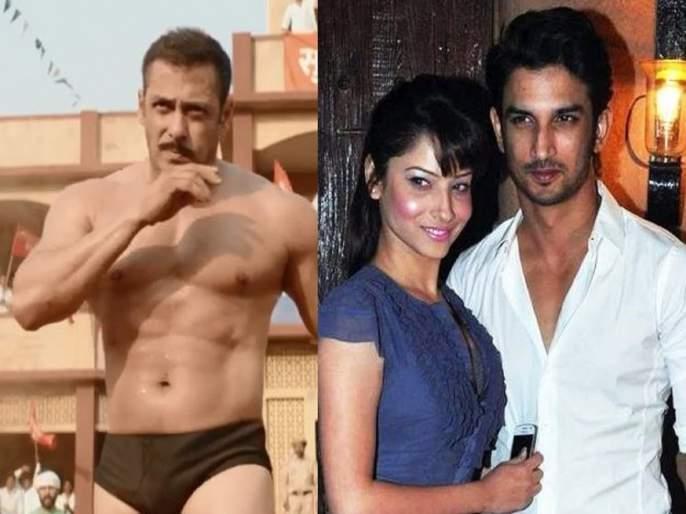 Is Ankita Lokhande responsible for Sushant's quarrel with Yashraj Films? | सुशांतचेयशराज फिल्म्ससोबत खटके उडण्यामागे अंकिता लोखंडे आहे कारणीभूत?, 'सुलतान'मधून करणार होती बॉलिवूडमध्ये एन्ट्री