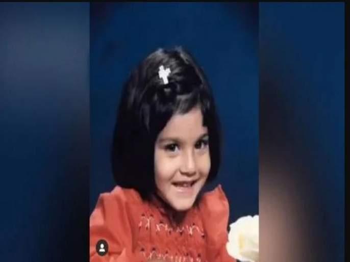 Sunny Leone Shares Her Childhood Photos | फोटोत दिसणारी चिमुरडीला ओळखले का? आज बनली आहे सगळ्यात बोल्ड अभिनेत्री