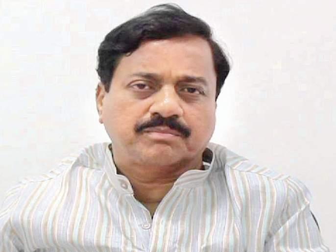 Tatkare denies news of Shiv Sena joining, 'I am MP of NCP' | शिवसेना प्रवेशाचेवृत्त तटकरेंनी नाकारले, 'मी राष्ट्रवादी काँग्रेसचाच खासदार'