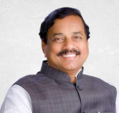 Modi stopped the words of good day? -Sunil Tatkare | मोदींकडून अच्छे दिनचा शब्दप्रयोग बंद का?-सुनील तटकरे