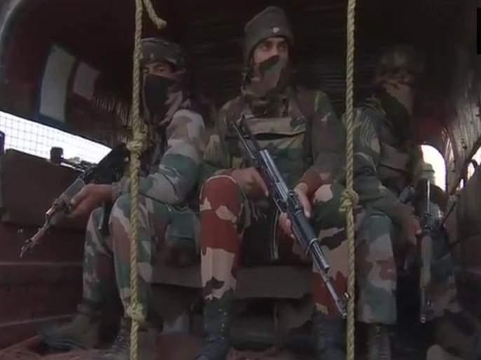 Sunjwa terrorist attack mastermind Mufti Waqas killed | सुंजवा लष्करी तळावरील दहशतवादी हल्ल्याचा मास्टरमाइंड ठार