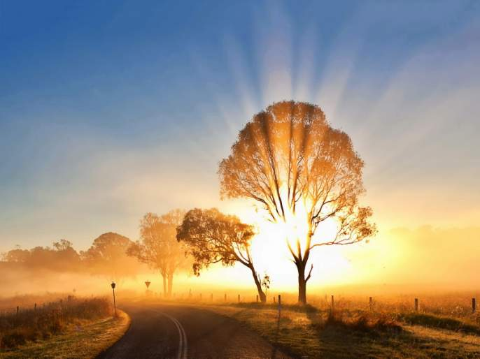 Change is the rule of the world ...   परिवर्तन संसार का नियम है...