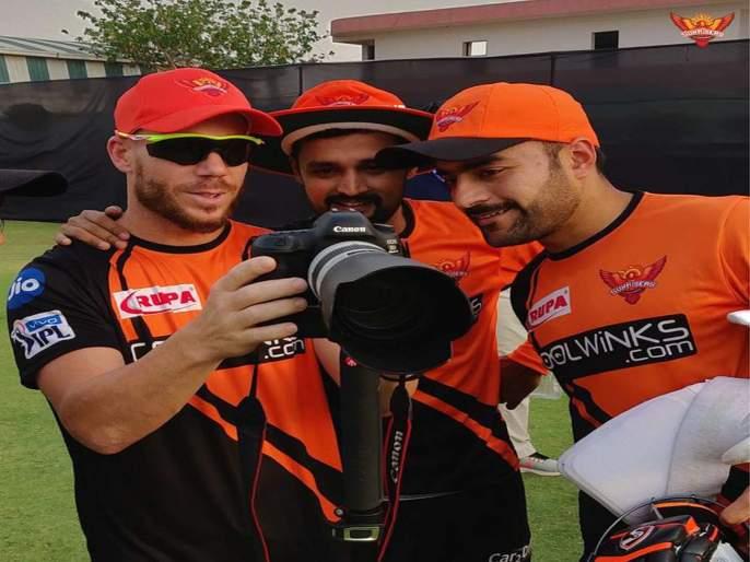 IPL 2020 : Sunrisers Hyderabad bring in Brad Haddin as their assistant coach   IPL 2020 : ऑस्ट्रेलियाचा माजी खेळाडू सनरायझर्स हैदराबादला करणार मार्गदर्शन