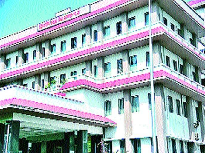 Suicides in Malegaon's Patient's Nurse | मालेगावच्या रुग्णाची नाशकात आत्महत्या