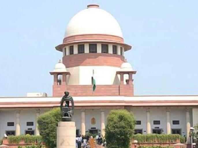 Nagpur university's Board of study elections issue went to The Supreme Court | अभ्यास मंडळ निवडणुकीतील वाद सर्वोच्च न्यायालयात