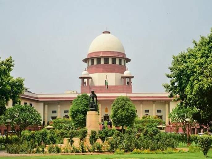 Ayodhya Verdict supreme court dismissed Petition filed by Shia Waqf Board | Ayodhya Verdict: शिया वक्फ बोर्डाचा जमिनीवरील दावा सर्वोच्च न्यायालयाने फेटाळला!