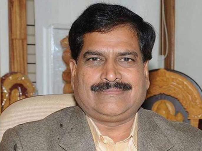 Union Minister of State for Railways Suresh Angadi passes away | केंद्रीय रेल्वे राज्यमंत्री सुरेश अंगडी यांचे निधन