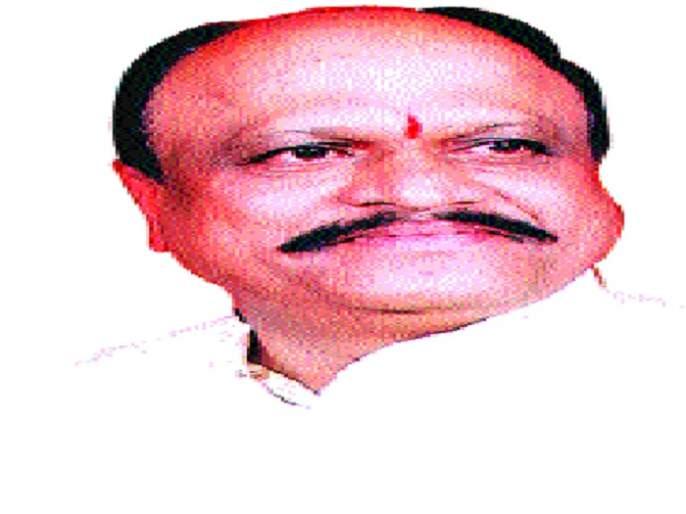 Search against Suresh Khade in Miraj constituency | मिरज मतदारसंघात सुरेश खाडे यांच्याविरोधात शोध सुरू