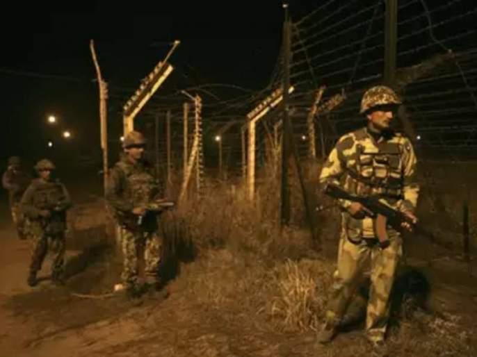 indian army third surgical strike in myanmar border against terrorists onm | भारतीय लष्करानं उडवली शत्रूंची झोप, पुन्हा केला सर्जिकल स्ट्राइक