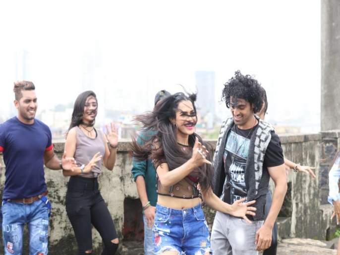 After Khanderaya jhali Majhi Daina Song Surmai New Song is Out | 'खंडेराया झाली माझी दैना' नंतर आता 'सुरमई'चा तडका