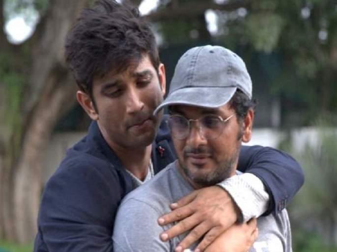 'Your phone will never come again ..', director Mukesh Chhabra became emotional in Sushant's memory | 'आता कधीच तुझा फोन येणार नाही..', सुशांतच्या आठवणीत भावूक झाला दिग्दर्शक मुकेश छाब्रा