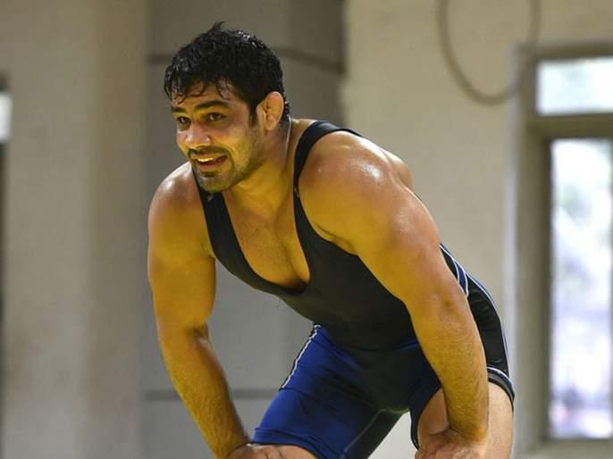 Now the goal of the Olympic gold medal: Sushil Kumar | आता ध्येय आॅलिम्पिक सुवर्णपदकाचे : सुशीलकुमार