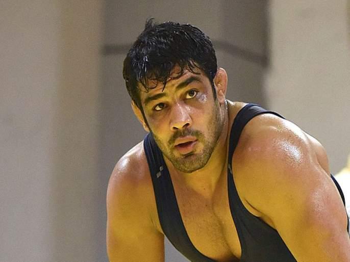 India have to play with Pakistan, telling Olympic medalist Sushil Kumar | भारताने पाकिस्तानबरोबर खेळायला हवे, सांगतोय ऑलिम्पिकपदक विजेता सुशील कुमार