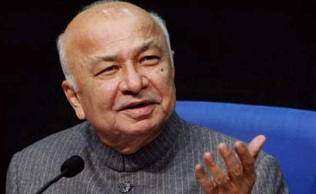 Ambedkar's heirs do not break the consolidation policy: Sushilkumar Shinde | आंबेडकरांच्या वारसांनी सर्वसमावेशक धोरणाला काळीमा फासला : सुशीलकुमार शिंदे
