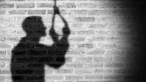 Farmer commits suicide at Shirsoli   शिरसोली येथे शेतकऱ्याची आत्महत्या