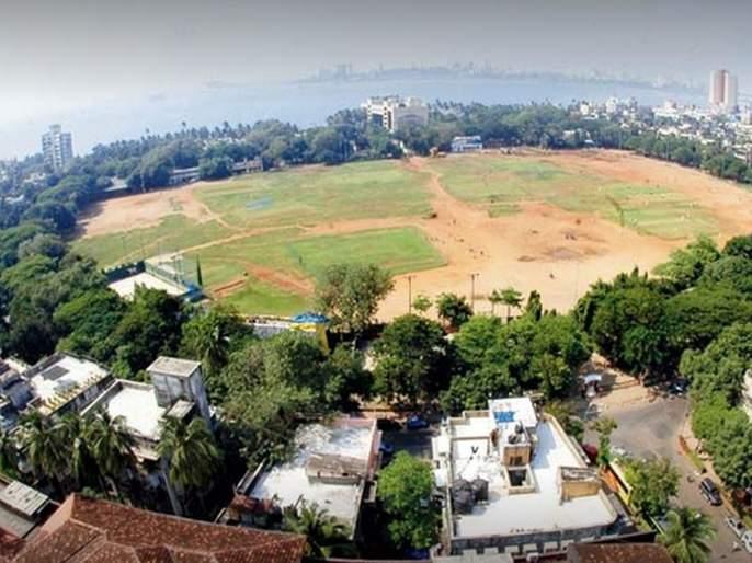 CoronaVirus infected to senior citizen of Shivaji Park hrb | CoronaVirus शिवाजी पार्कातील ज्येष्ठ नागरिकाला कोरोना