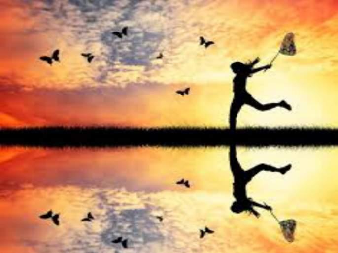 Peace of mind: You are the architect of your life ... | मन :शांती : तूच आहेस तुझ्या जीवनाचा शिल्पकार...