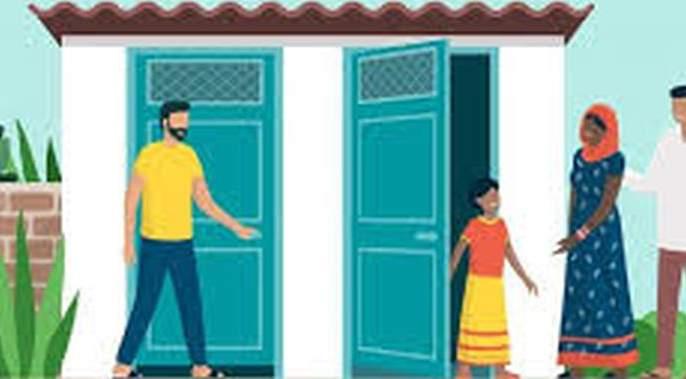 Akola: Post audit of toilets completed! | अकोला : शौचालयांचे 'पोस्ट ऑडिट' आटोपले!