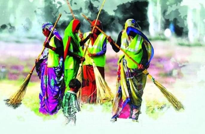 Nagpur lags behind in clean survey: minimal response from villagers | स्वच्छ सर्वेक्षणात नागपूर जिल्हा पिछाडीवर : ग्रामस्थांकडून अत्यल्प प्रतिसाद