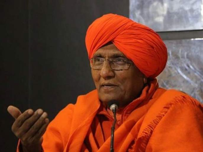 Swami Agnivesh will bring the nation together by bridging the religion-caste distinctions   धर्म-जातीचे भेद मिटवून एकत्र येत देशाला पुढे न्या- स्वामी अग्निवेश