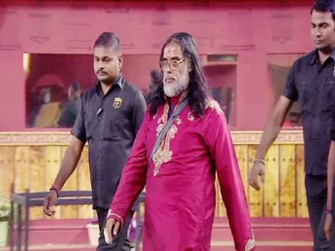 Bigg Boss 10 EX Contestant Swami Om Passes away | 'बिग बॉस'चे EX Contestant स्वामी ओम यांचे निधन, 3 महिन्यापूर्वी झाली होती कोरोनाची लागण !