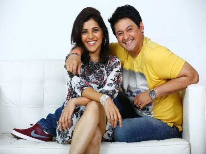 'Mumbai Pune Mumbai' An emotional film for me- Mukta Barve | 'मुंबई पुणे मुंबई' माझ्यासाठी भावनिक चित्रपट- मुक्ता बर्वे