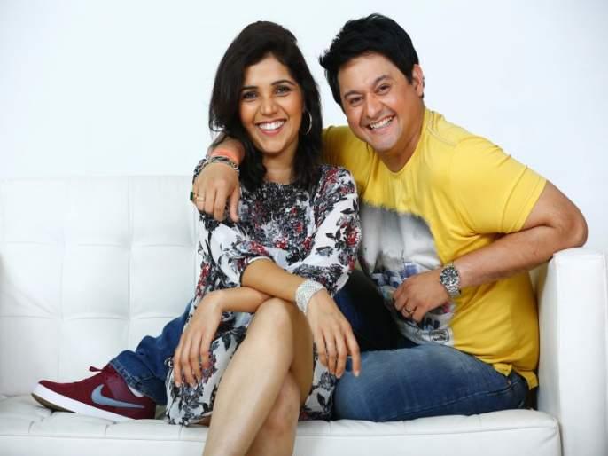 'Mumbai Pune Mumbai-3 Trailer Out, Swapnil Joshi - Mukta Barve RETURNS Romantic Chemistry | 'मुंबई पुणे मुंबई-३ Trailer Out, स्वप्नील जोशी - मुक्ता बर्वेची पुन्हा पाहायला मिळते रोमँटीक केमिस्ट्री
