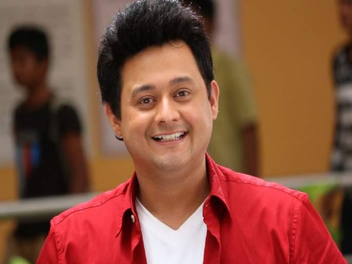 Swapnil Joshi announces about his new project with Letsflix Marathi | अभिनेता स्वप्नील जोशीने केली नव्या प्रोजेक्टची घोषणा,आता ओटीटी प्लॅटफॉर्मवरही करणार मनोरंजन