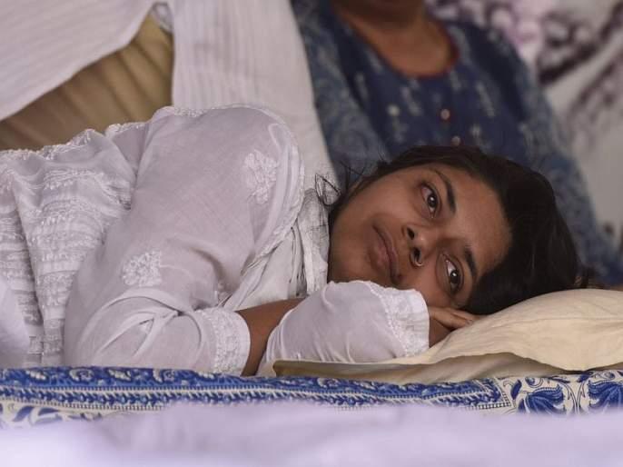 DCW Chief Swati Malival Admitted To Hospital | स्वाती मालीवाल यांची प्रकृती बिघडली; हॉस्पिटलमध्ये दाखल