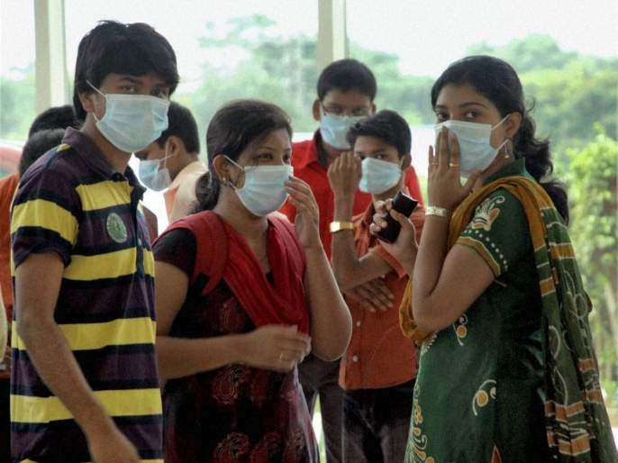 For the control of swine flu now people will be given awareness | स्वाइन फ्लूच्या नियंत्रणासाठी आता जनजागृतीवर देणार भर