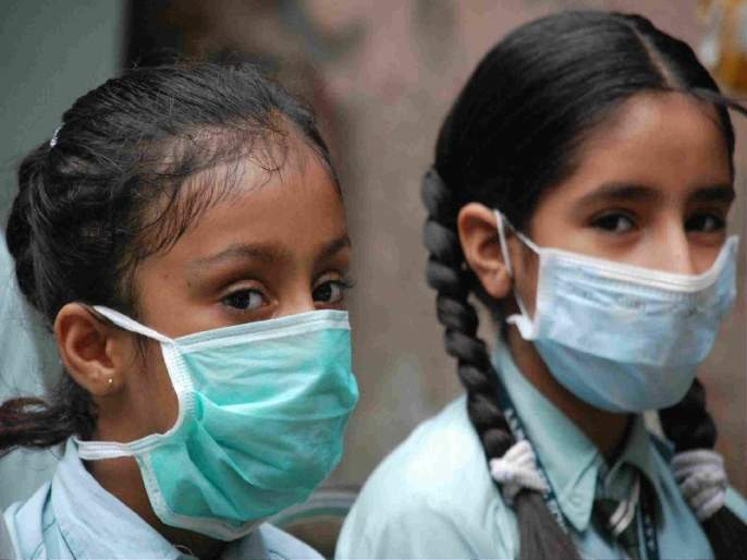 Three victims of swine flu in the state | राज्यात स्वाइन फ्लूचे २१२ बळी