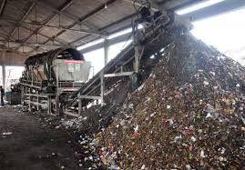 The problem of solid waste is complex; The process is not smooth | घनकचऱ्याची समस्या जटिल; प्रक्रियेला मुहूर्त सापडेना