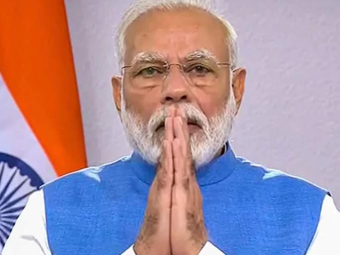 pain of migrant workers is beyond words; sentiments of the Prime Minister in 'Mann Ki Baat' | स्थलांतरित मजुरांच्या वेदना शब्दातीत;'मन की बात'मध्ये पंतप्रधानांची भावना