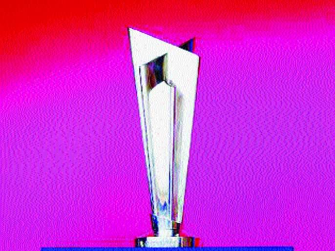 Sword hanging over T20 World Cup; An official announcement is expected next week   टी-२० विश्वचषकावर टांगती तलवार; पुढील आठवड्यात अधिकृत घोषणा होण्याची शक्यता