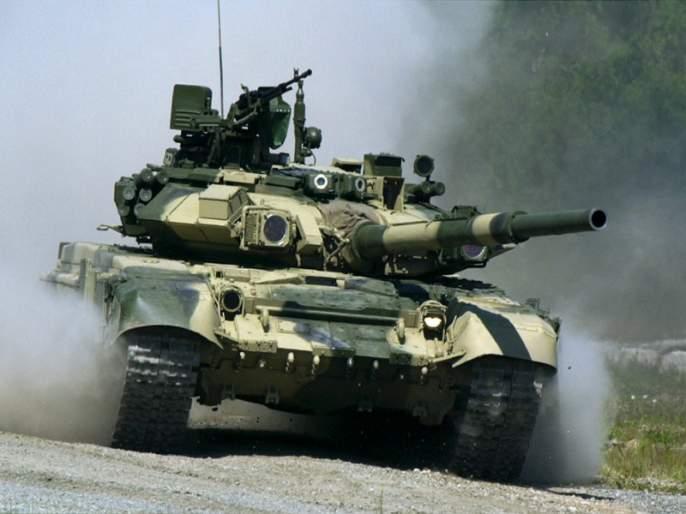 The importance of battletank in the battlefield from hundreds of years: Major General S.Jha   शंभर वर्षानंतरही रणगाड्यांचे युद्धभूमीत महत्व कायम : मेजर जनरल एस. झा