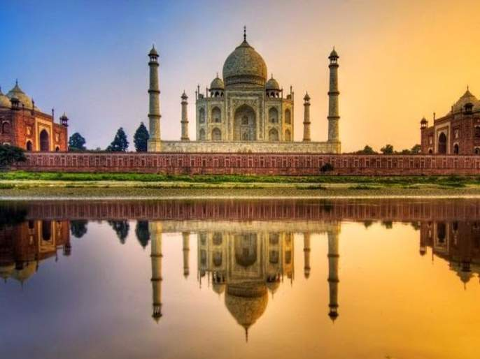 Taj Mahal must be protected or demolished: Supreme Court blasts government | ...तर ताजमहाल पाडून टाका, सर्वोच्च न्यायालयानं केंद्राला फटकारलं